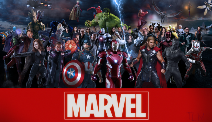 Marvel Movie Complete Release Schedule Upcoming
